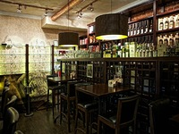 Тапас-бар и винный бутик Mozart Wine House (Ростов-на-Дону, ул Большая Садовая, д 130/33)