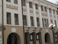 Музей при КАБТ им. В.И. Качалова (Казань, ул. Баумана, 48)