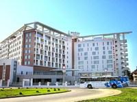 Bridge Resort (Казань, ул. Фигурная, 45)