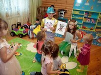 Частный детский сад Чиполлино (Казань, ул Хади Такташа, д 119)