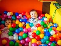 Детский центр развития ребенка Волшебный сад (Ростов-на-Дону, Нахичевань, ул. Мясникова, 93)