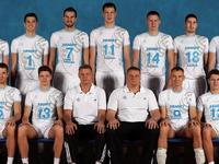 Волейбольный клуб Зенит (Казань, ул. Мидхата Булатова, 1)