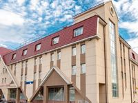 Торговый центр Модная Семья (Казань, ул. Бурхана Шахиди, 17)