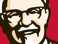 KFC (Казань, ул. Вишневского, 51)