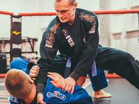 """Центр самообороны """"Real Aikido и Джиу-Джитсу""""  (Ростов-на-Дону, пл. Космонавтов, 2/2)"""