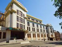 Отель Хаял (Казань, ул. Университетская, 16)