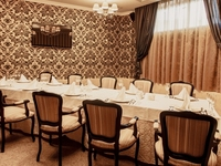 Ресторан Эльфия (Казань, ул Рихарда Зорге, д 66)