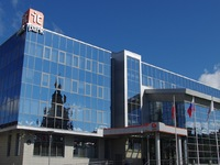 IT Park Hotel (Казань, ул. Петербургская, 52)