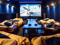 Кинокафе Lounge 3D Cinema (Казань, ул. Чистопольская, 9б)