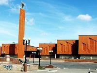 Муниципальное бюджетное учреждение культуры Национальный культурный центр Казань (Казань, ул. Пушкина, 86)