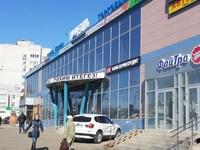 Торговый дом Идель (Казань, ул. Фрунзе, 5)