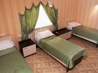 """Отель """"Казантель"""" (Казань, ул. Московская, 26б)"""