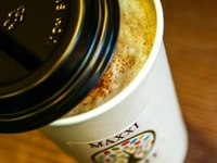 Maxxi Coffee (Ростов-на-Дону, Доломановский пер, д 55А)