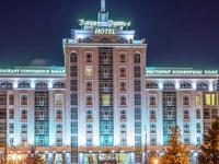 Отель Биляр Палас (Казань, ул. Островского, 61)
