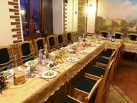 Кафе Водолей (Казань, ул. Академика Губкина, 52а)
