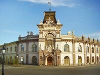Национальный музей Республики Татарстан (Казань, ул. Кремлевская, 2)