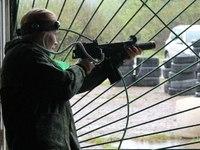 Спортивно-тактический лазертаг-клуб Патриот (Казань, ул. Харьковская, 222)