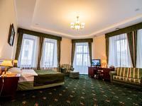 Shalyapin Palace Hotel (Казань, ул. Университетская, 7/80)