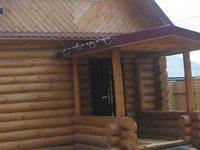 Баня на дровах (Казань, Самосырово дер., Зеленый пер., 2б)