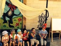 Английский детский сад Кот в шляпе (Ростов-на-Дону, ул. Челябинская, 16)