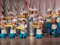 Семейный творческий центр Мандаринка (Казань, ул. Туфана Миннуллина, 14/56)