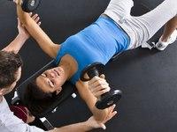 Студия персональных тренировок In-Fit Individual Fitness (Казань, ул. Академика Губкина, 31)