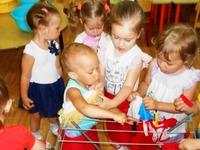 Клуб для мам и малышей Мамин день (Казань, ул. Нигматуллина, 3)