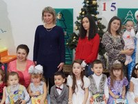 Детский творческий клуб МузейON (Казань, ул. Спартаковская, 165)