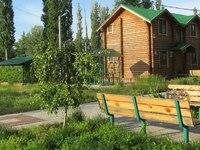 База Стрелка (Ростовская обл., Азов г., ул. Привокзальная, 10)