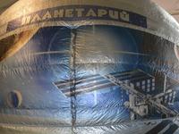 Казанский передвижной планетарий, офис (Казань, ул. Московская, 22)