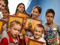 Центр скорочтения для детей (Казань, ул. Восстания, 35)