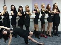 Студия танца фитнеса и йоги «Малина» (Ростов-на-Дону, просп. Соколова, 75)