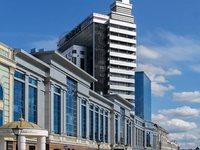 «Гранд Отель Казань»  (Казань, ул. Петербургская, 1)