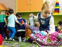 Частный детский мини сад Теремок (Казань, микрорайон Горки-2, ул. Академика Завойского, 17а)
