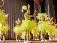 Студия детского танца «Пластилин» (Казань, ул. Курская, 23)