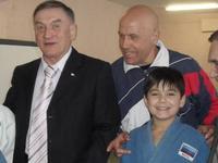 Детский спортивно-патриотический клуб «Нур» (Казань, ул Магистральная, д 35А)