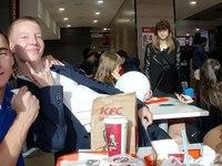 KFC (Казань, ул. Баумана, 86)