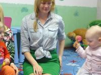 Детский развивающий центр Тёма (Ростовская обл., Аксайский р-н, Аксай г., ул. Садовая, 31)