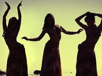 Восточный танец (Ростов-на-Дону, ул Темерницкая, д 78)