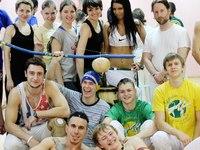 Группа Капоэйра Capoeira de Rua (Ростов-на-Дону, ул Социалистическая, д 80/29)