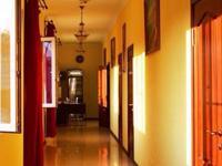 Отель Фрау Дона, корпус №2 (Ростов-на-Дону, ул. Напорная, 48)