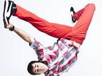 Школа танцев Break Step (Ростов-на-Дону, Нахичевань, ул. 1-я Майская, 34)