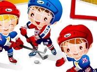 Центр повышения хоккейного мастерства (Казань, ул. Даурская, 37)