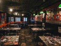 Rockstar Bar (Казань, ул. Пушкина, 29а)