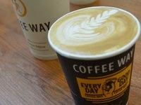 Koffee way (Ростов-на-Дону, Красноармеймкая, 105)