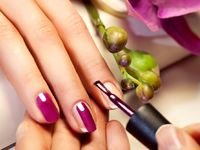 Zarina nails (Казань, ул. Чистопольская, 85а)