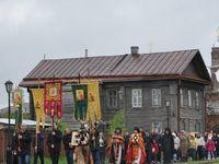 Монастырский Дом паломника (село Свияжск, ул Троицкая, д 3)