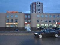 Гостиничный комплекс Залесный (Казань, Залесный пос., ул. Залесная, 5)