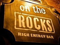 On The Rocks Bar (Ростов-на-Дону, ул. Максима Горького, 151)
