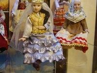Музей кукол (Казань, просп. Ямашева, 31а)